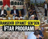 Viranşehir Diyanet Sen'den İftar Programı