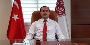 Harran Üniversitesi Hastanesinden bir başhekim daha istifa etti!
