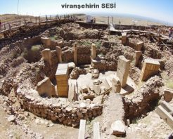 Göbeklitepe UNESCO Dünya Kültür Mirası listesine kabul edildi