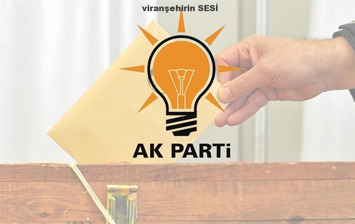AK Parti'de büyükşehir aday adayları için flaş karar