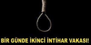 Şanlıurfa'da 1 günde 2 intihar Vakası