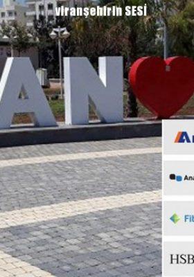 Banka'daki kuyrukların nedeni: Şanlıurfa banka fakiri!