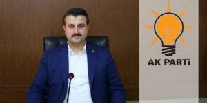 AK Parti İl Başkanı Bahattin Yıldız destekleme hakkında açıklama yaptı